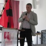Referent Christoph Gehrmann