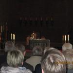 Hl. Messe Abtei Königsmünster Meschede
